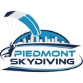 Piedmont Skydiving Logo
