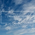Triangle Skydiving Center Logo