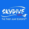 Skydive Central New York Logo