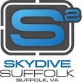Skydive Suffolk Logo