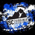 Virginia Skydiving Center Logo